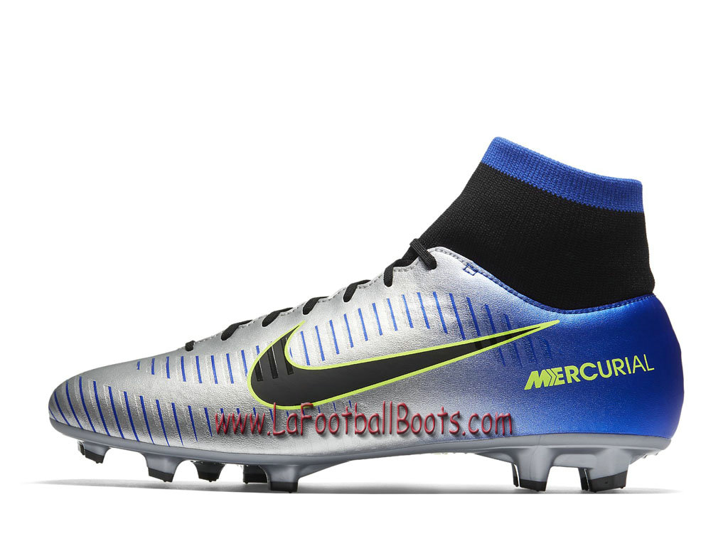 huge inventory differently first look crampon montant nike pas cher